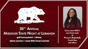 MSU Night at Lebanon: June 2019