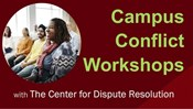 Campus Conflict Workshop: Surviving Political Conversations