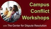 Campus Conflict Workshop: Conflict During the Holidays