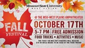 Fall Festival @ the Amphitheater