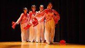 The 4th Annual Traditional Chinese Dance Show