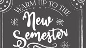 SAC Presents: Warm Up to the New Semester