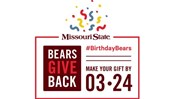 CANCELED: Bears Give Back - Giving Day 2020