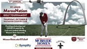 5th Annual St. Louis MarooNation Golf Tournament
