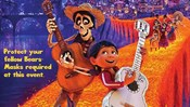 SAC LatinX Heritage Month Movie: Coco