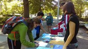 MSU Voter Registration Drive