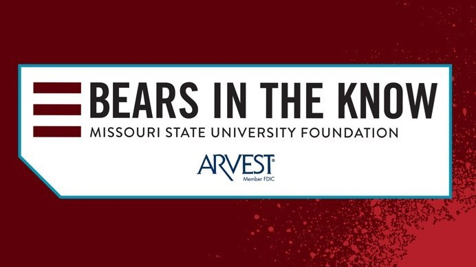 Bears in the Know Luncheon Series - COE Internship Academy
