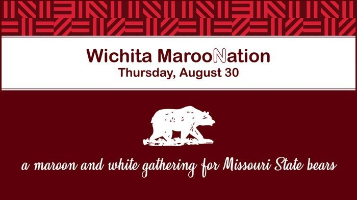 Wichita MarooNation: Football watch party