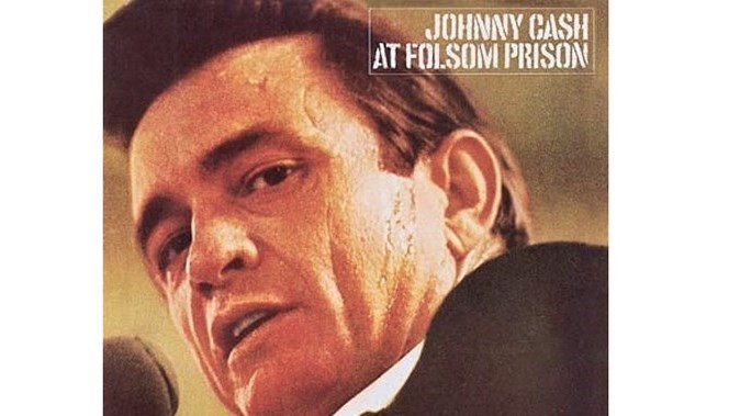 Public Affairs Conference: Johnny Cash and the Road to Redemption