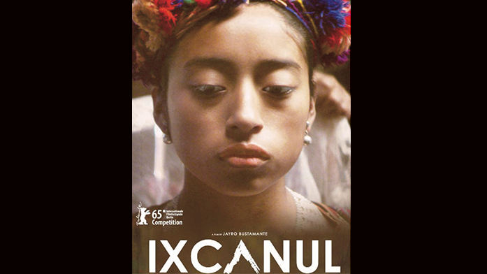 "International Film Festival 2018 - ""Ixcanul"""