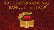 Cultural Treasures: International Banquet and Show