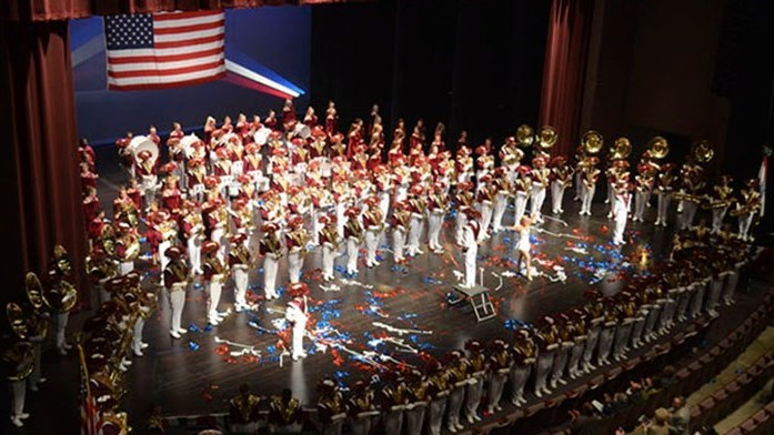 """A Musical Salute To Our Veterans"" Concert"