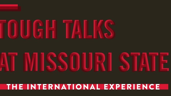 Tough Talks: The International Experience - All you want to know