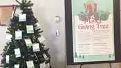 MSU Giving Tree