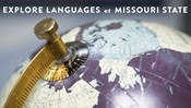 Lunch and Learn - Explore Languages at Missouri State