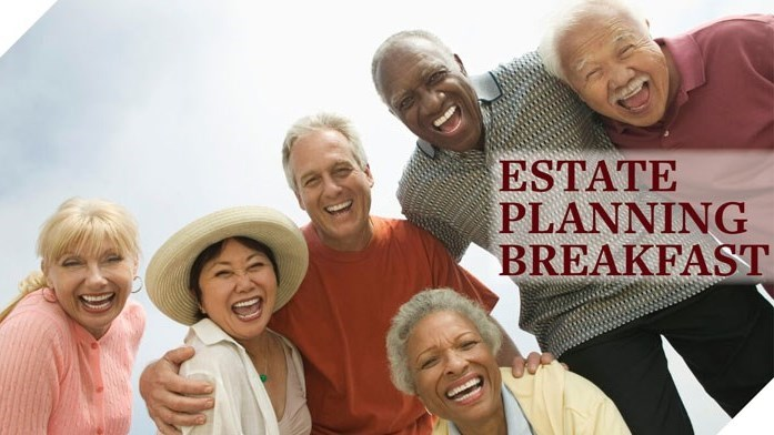 St. Louis Estate Planning Breakfast