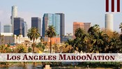 Los Angeles MarooNation