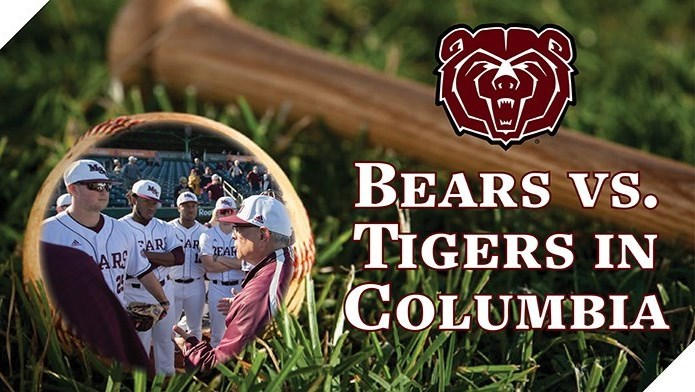 Bears vs. Tigers in Columbia