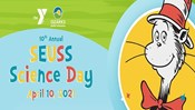 10th Annual Seuss Science Day