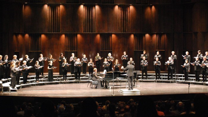 27th Annual MSU Composition Festival Concert III