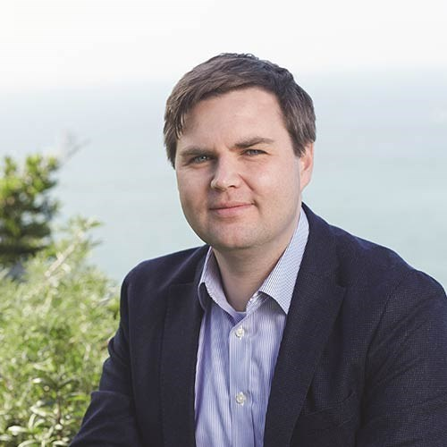 CANCELED: Public Affairs Conference - Hillbilly Elegy: A culture in crisis