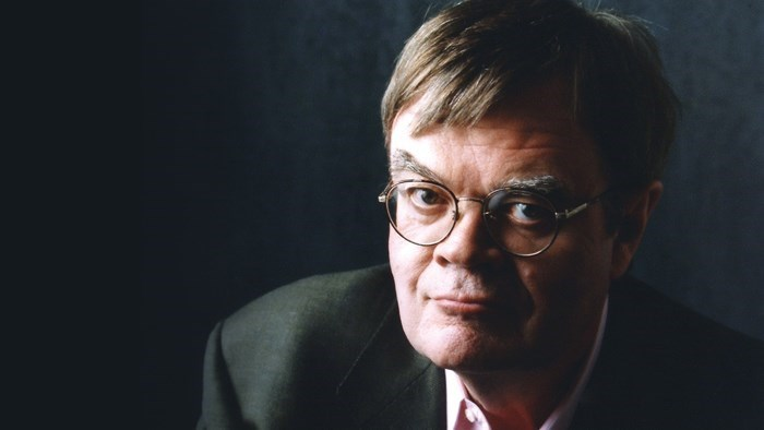 Stories from Lake Wobegon with Garrison Keillor