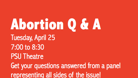 Non-Partisan Abortion Q & A