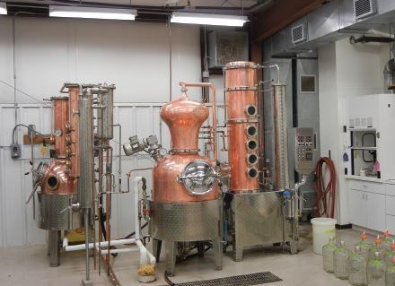2017 Distillation Basics Workshop