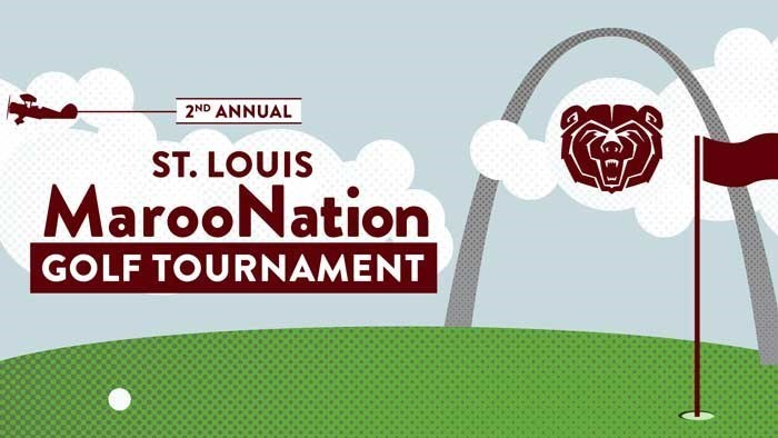 2nd Annual St. Louis Golf Tournament
