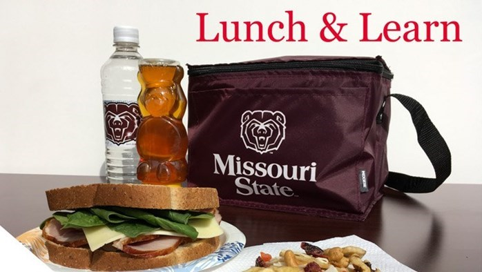 Lunch & Learn: Alumni to the Rescue