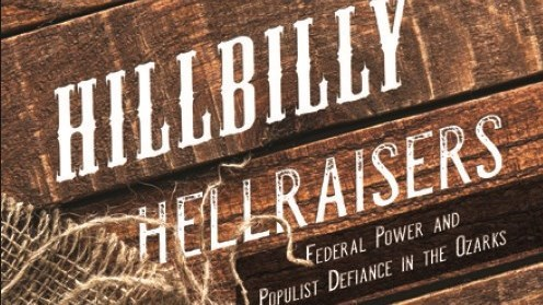 Hillbilly Hellraisers with J. Blake Perkins