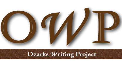 Kick-off Event: Ozarks Writing Project
