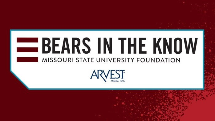Bears in the Know Luncheon Series - Southwest Missouri: A Hub for Hospitality Education and Research