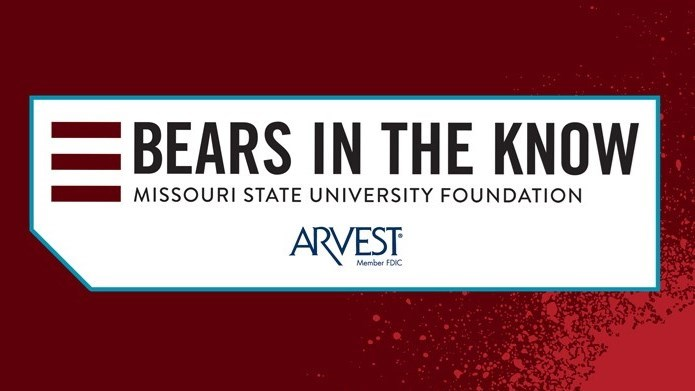 Bears in the Know Luncheon Series - Recruitment, Retention and a Strong Future in Agriculture