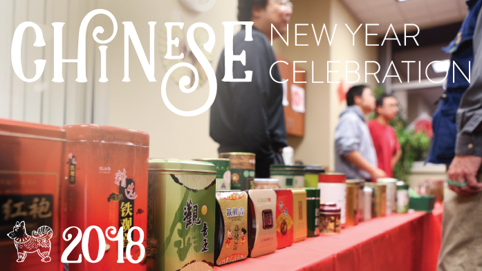 Chinese Tea Tasting - CNY 2018