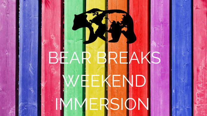 Bear Breaks Weekend Immersion: Teen Homelessness and the LGBTQ+ Community