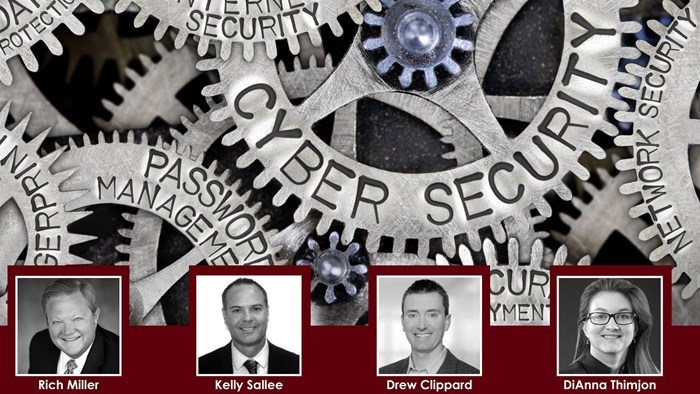 Cyber Security and Identity Theft Breakfast and Panel Discussion in KC