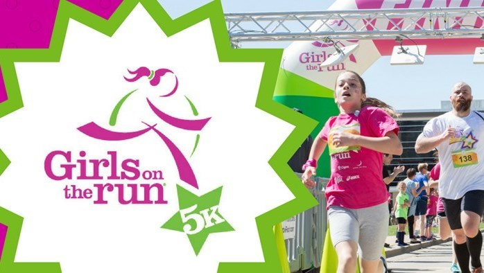 Girls on the Run Spring 5K