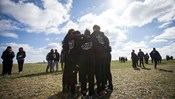 Missouri State University Women's Cross Country at Cowboy Jamboree