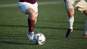 Missouri State University Men's Soccer vs Oral Roberts University