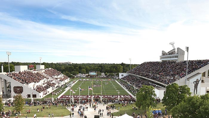 Missouri State University Football vs Illinois State