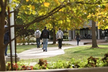 Campus earns Tree Campus USA from Arbor Day Foundation
