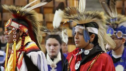 Events scheduled to celebrate Native American Heritage Month