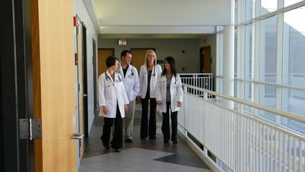 O'Reilly family gift to support new health science center