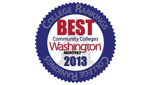 Missouri State-West Plains ranked 6th among community colleges