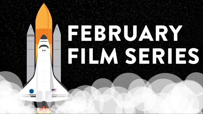 Film Series to recount the nation's efforts to reach space