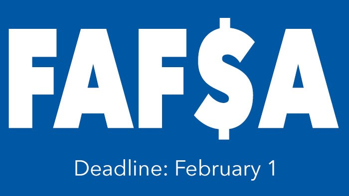Learn more about FAFSA deadlines.