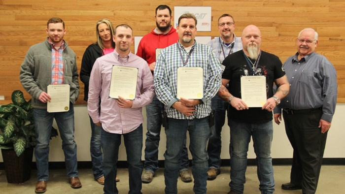 6 sign manufacturing apprenticeship agreements