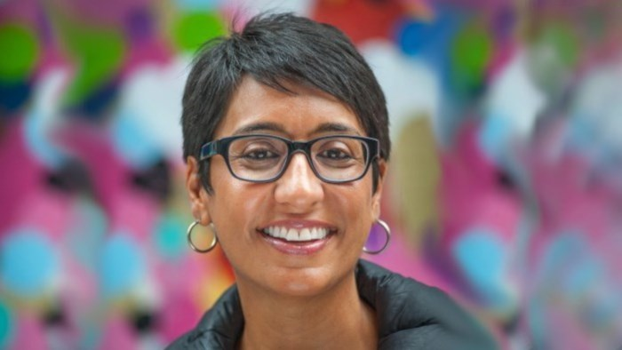 Prof. Irshad Manji, founder of the Moral Courage Project, to speak April 25