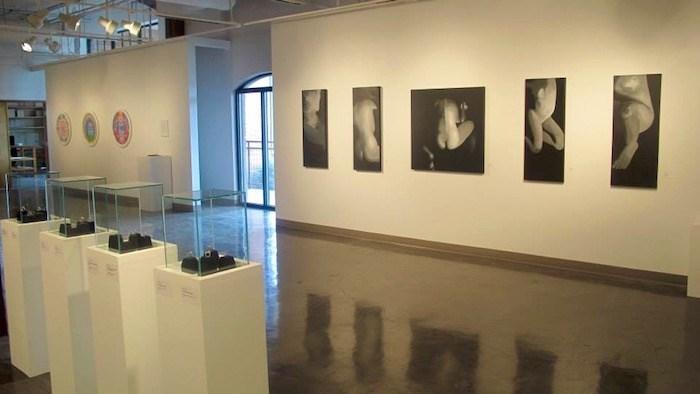 brick city gallery art and design department missouri state